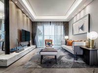 106平三居室,软硬装的设计都很漂亮!