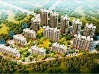 京谷•幸福城10月工程进度播报